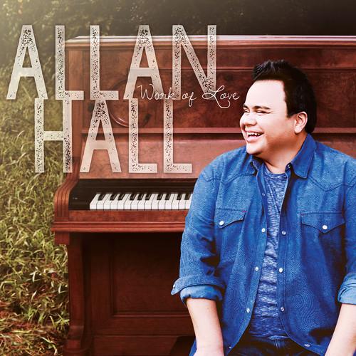Allan Hall - Work of Love
