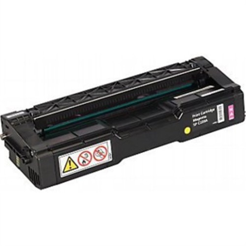 Ricoh Type SP C220A Original Toner Cartridge - Magenta