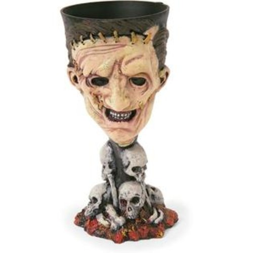 Morris Costumes Leatherface Goblet