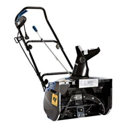 Snow Joe Ultra 18 in. 15 Amp Electric Snow Blower with Light