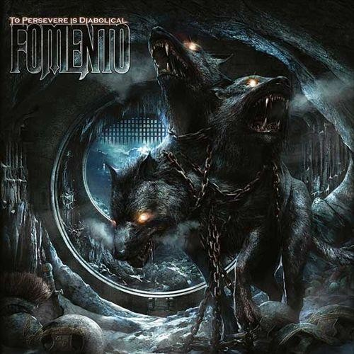 To Persevere Is Diabolical [CD]