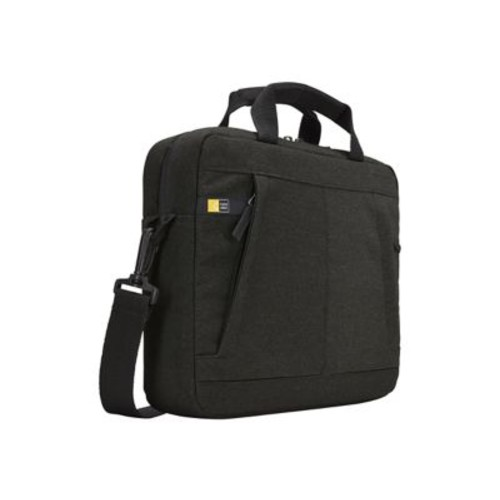 Case Logic  Huxton Black Polyester 11.6