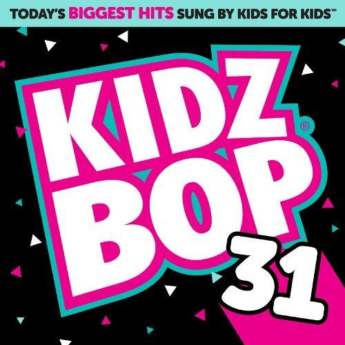 Kidz Bop 31 [CD]