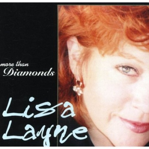 More Than Diamonds [CD]