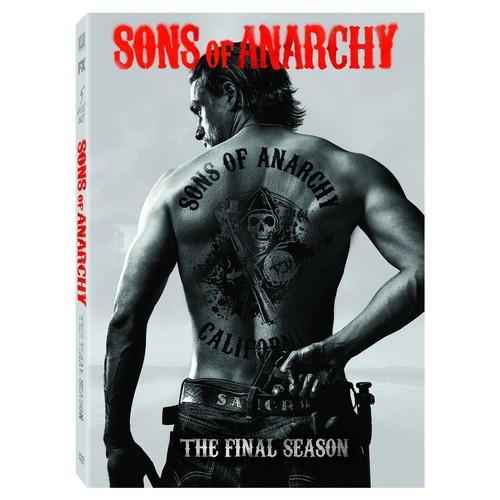 Sons Of Anarchy: Season 7 [Sons Of Anarchy: Season 7 (DVD)]