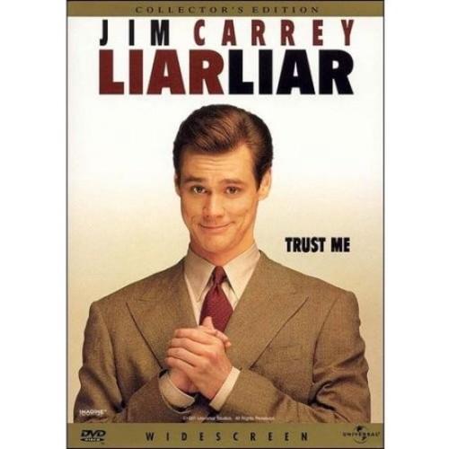 Liar Liar Collectors Edition