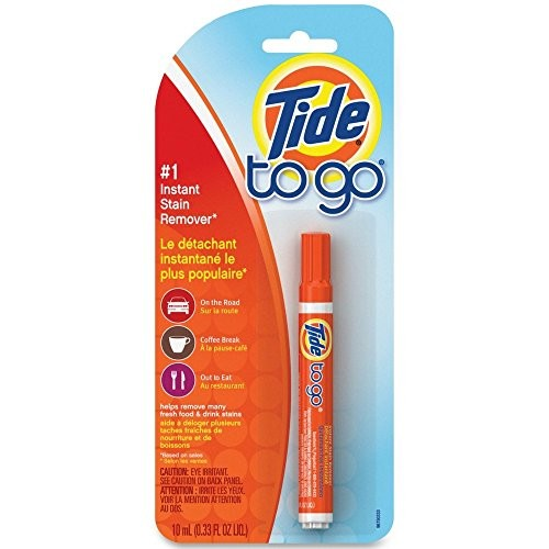Tide To Go Instant Stain Remover 0.33 oz [1]