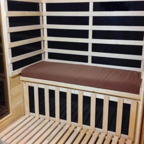 Radiant Saunas Sauna Seat Cushion