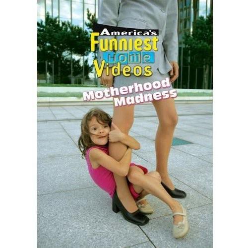 America's Funniest Home Videos: Motherhood Madness [DVD]