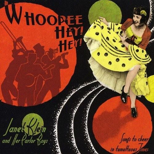 Whoopee! Hey! Hey! [CD]