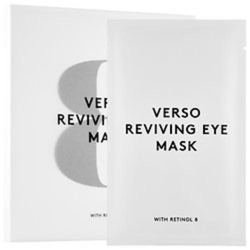 Reviving Eye Mask with Retinol 8 [additional_description : ; :]