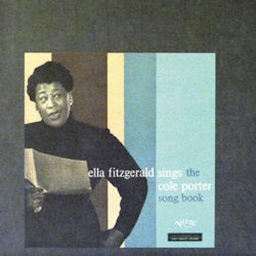 Ella Fitzgerald - Sings the Cole Porter Song Book