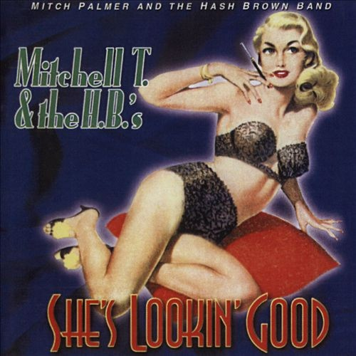 She's Lookin' Good [CD]