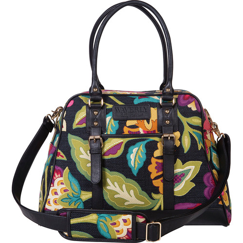Trend Lab Waverly Carryall Diaper Bag