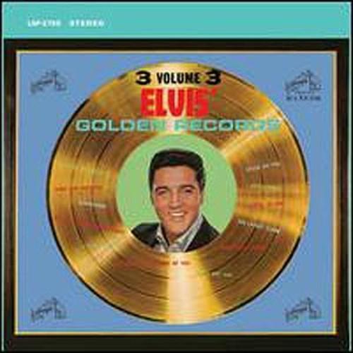 Elvis Golden Records Vol Presley,Elvis