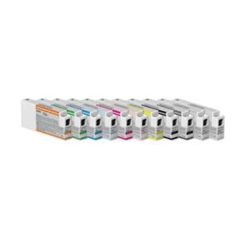Epson UltraChrome HDR Cyan Ink Cartridge (T596200)