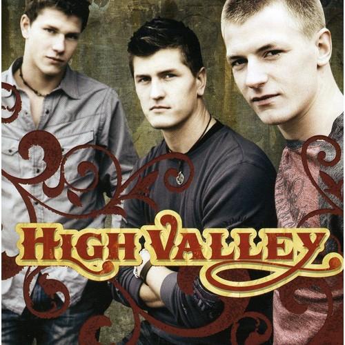 High Valley - High Valley