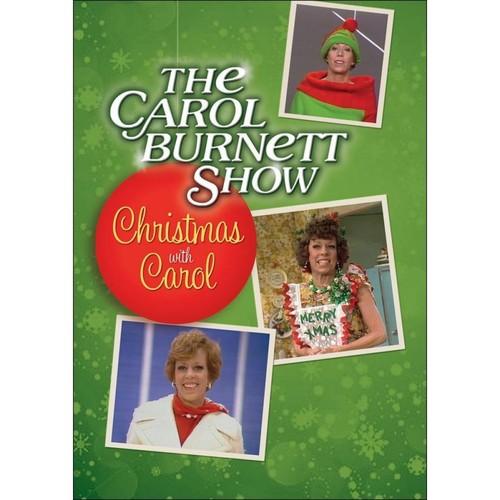 The Carol Burnett Show: Christmas with Carol [DVD]