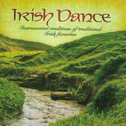 Irish Dance [CD]