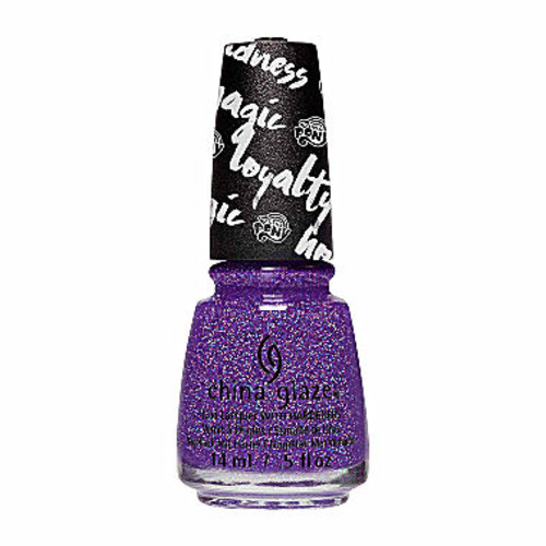 China Glaze My Little Pony I Just Canterlot Nail Polish - .5 oz.