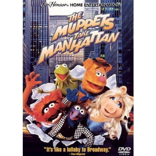 The Muppets Take Manhattan WSE/P&S 5.1/1