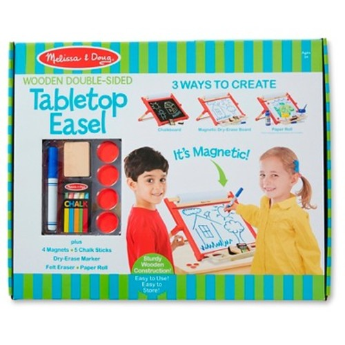 Melissa & Doug Table Top Easel