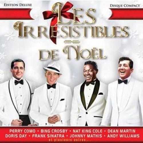 Les Irrsistibles de nol [CD]