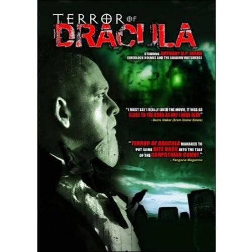 Terror of Dracula [DVD] [2012]