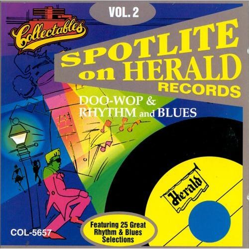 Spotlite on Herald Records, Vol. 2 [CD]