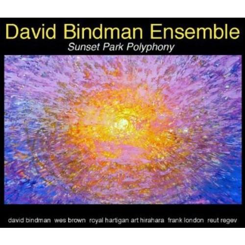 Sunset Park Polyphony [CD]