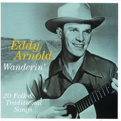 Wanderin' [Bonus Tracks] [CD]