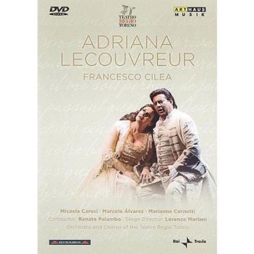 Adriana Lecouvreur [DVD] [2008]