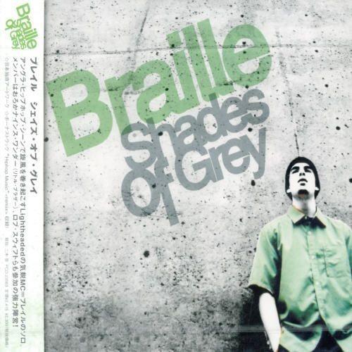 Shades of Grey [1 Bonus Track] [CD]