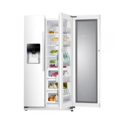 RH25H5611WW Refrigerator/Freezer