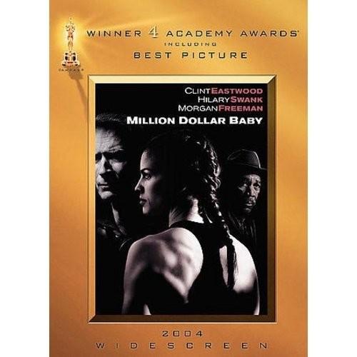 Million Dollar Baby: 10th Anniversary (Blu-ray) (Widescreen)