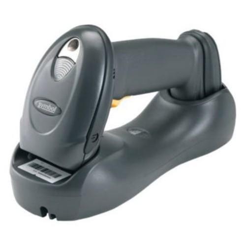 Motorola Symbol Universal Charger Cradle For Motorola DS6878 Cordless 2D Imager, Black