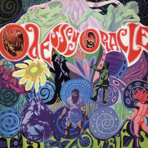 Odessey & Oracle (Stereo) (Zombies)