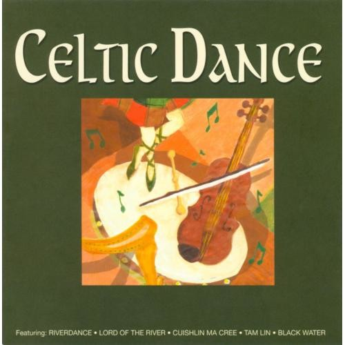Celtic Dance [Solitudes] [CD]