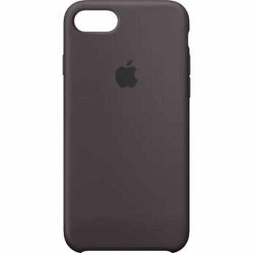 iPhone 7 Silicone Case (Cocoa)