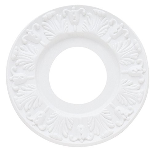 Westinghouse 7702700 Victorian Ceiling Medallion, 10