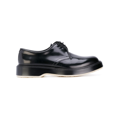 'Type 54' Derby shoes