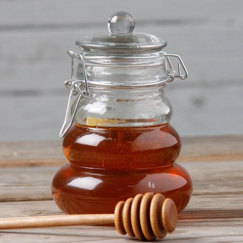 Topanga Quality Orange Blossom 1-gallon Raw Unfiltered Honey