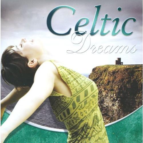 Celtic Dreams [CD]