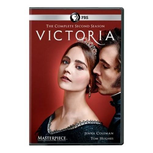 Masterpiece: Victoria Season 2 (DVD)