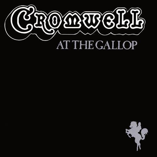 At the Gallop [CD]