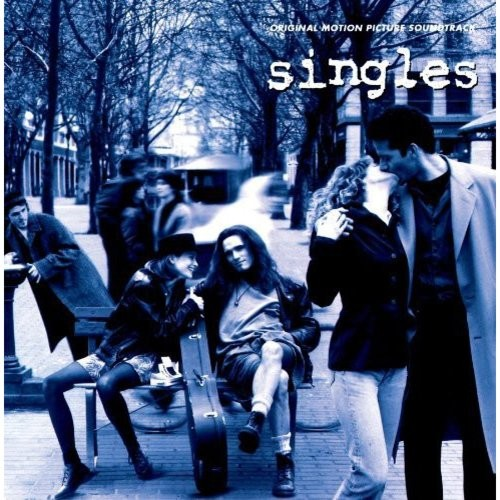Singles [Original Motion Picture Soundtrack] [CD]
