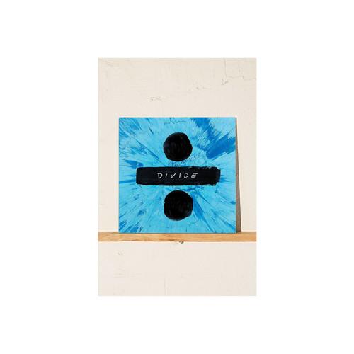 Ed Sheeran - Divide LP [REGULAR]