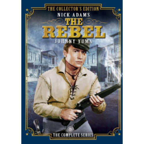 The Rebel: Season One (DVD)