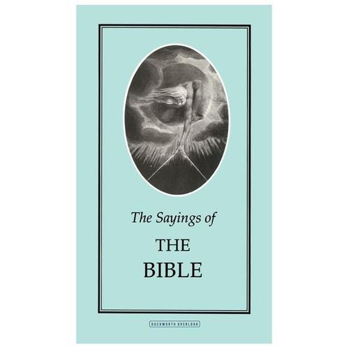 Sayings of the Bible