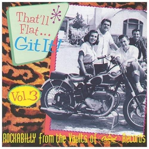 Vol. 3-Capitol CD